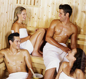 Бани сауны для секс вечеринки екатеринбург