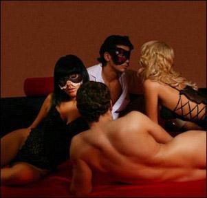 клубы питера для секса для одиноких
