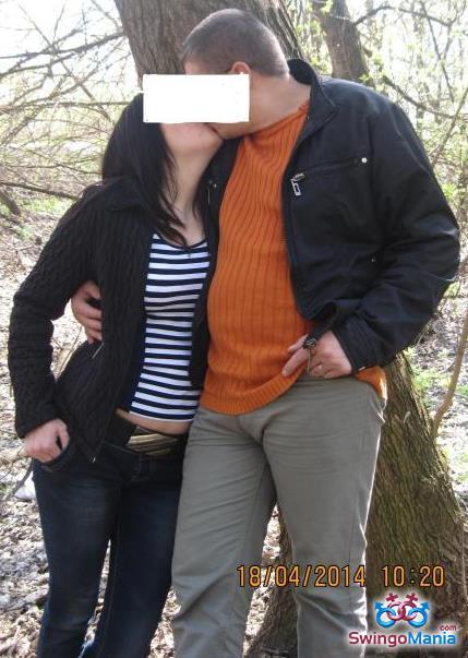Cвинг знакомство в украине